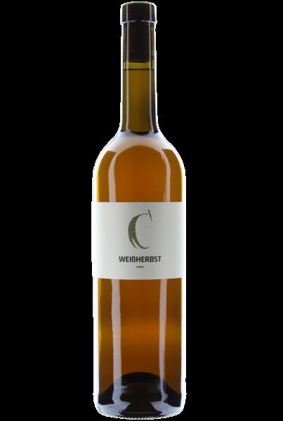 Weißherbst Blauer Spätburgunder 2019 Weingut Carlsfelsen