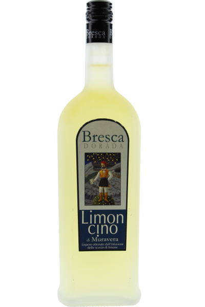 Limoncino di Muravera Bresca Dorada