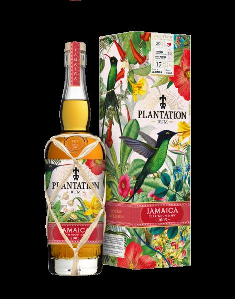 Rum Plantation Barbados 2011 Vintage Collection, Limited Edition