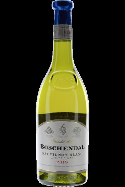 Sauvignon Blanc 2019 Boschendal 1685 Grande Cuvée