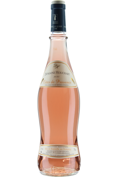 Côtes de Provence Rosé 2020 Domaine Houchart