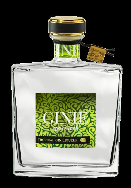 Ginie Mystic Touch Scheibel Tropical Gin Likör