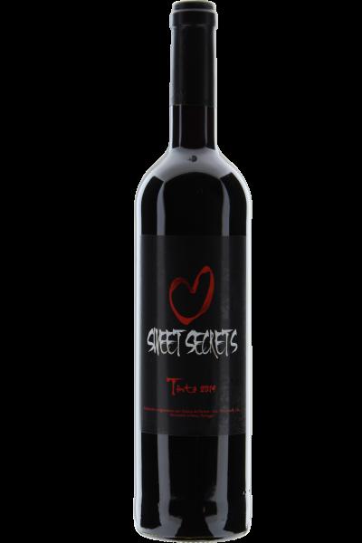 Sweet Secrets Vinho de Mesa tinto