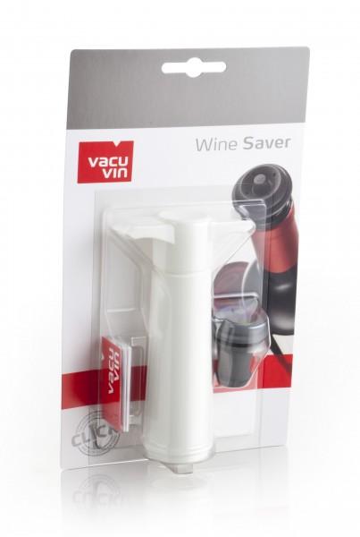 Vakuumpumpe Weiß Vacu Vin 0854260
