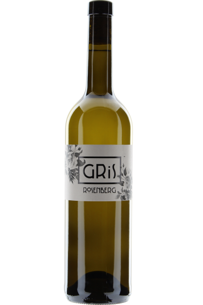 Gris Rosenberg 2019 Grauer Burgunder Weingut Carlsfelsen - Wehrer Rosenberg