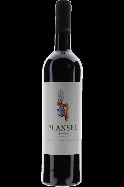 Plansel Selected by Böhm-Lindemann Fam. Vinho Regional Alentejano 2019