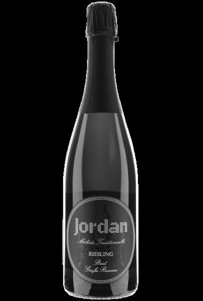 Riesling Brut Große Reserve Jordan Weingut Jordan - Pulkau