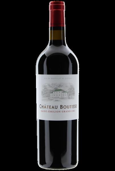 Château Boutisse 2018 Saint Emilion Grand Cru Bordeaux