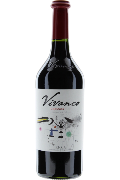 Vivanco Crianza Tinto 2016 Rioja