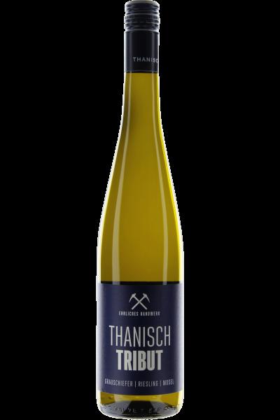 Thanisch Tribut Grauschiefer Riesling 2019 trocken