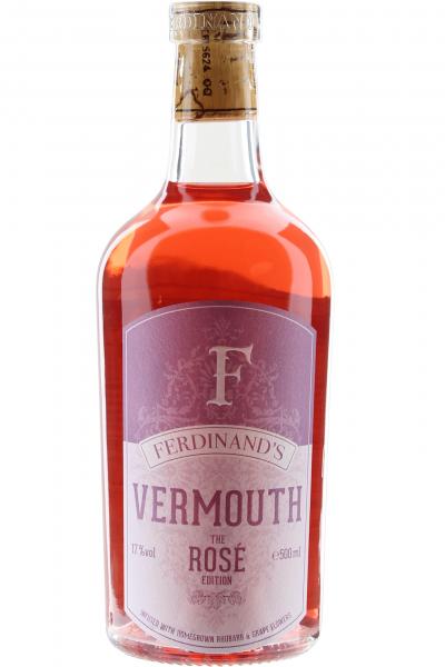 Ferdinand´s Vermouth The Rosé 2017 Vermouth Rosé 2017