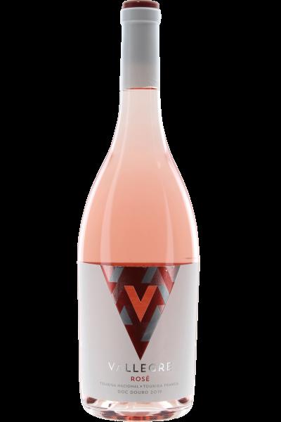 Vallegre Rosé 2019 Douro