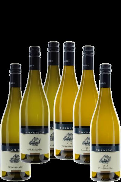 Probierpaket Thanisch-Weine der Mosel anstatt EUR 53,40 jetzt EUR 47,40