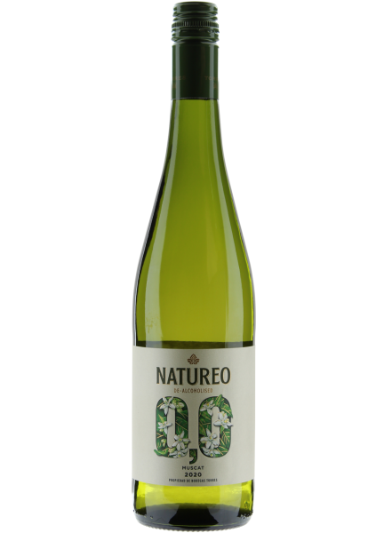Natureo Blanco 2020 Torres de-alcoholise Muscat Alkoholfreier Wein