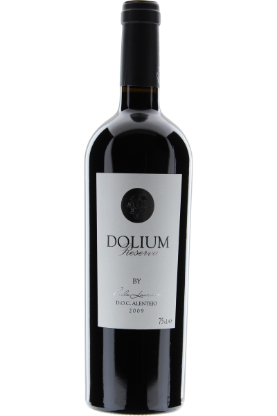 Dolium Reserva 2009 by Paulo Laureano