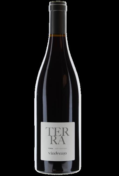 Terra Vindemio Ventoux, La Fourmone 2019 FR-BIO-01