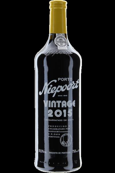 Vintage 2015 Niepoort Doc Douro
