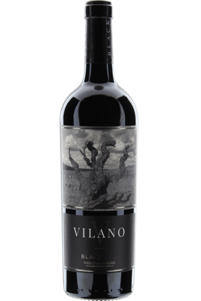 Vina Vilano Black 2019 Ribera del Duero