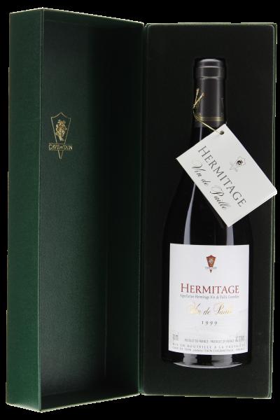 Hermitage Vin de Paille 1999 Blanc 0,5 L - Cave de Tain