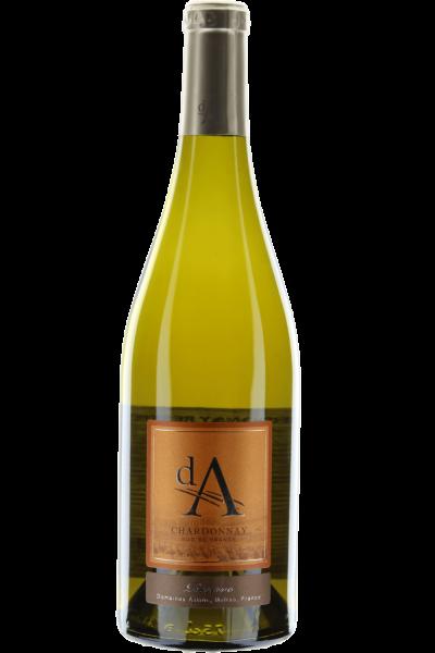 Chardonnay Reserve 2018 Domaines Astruc