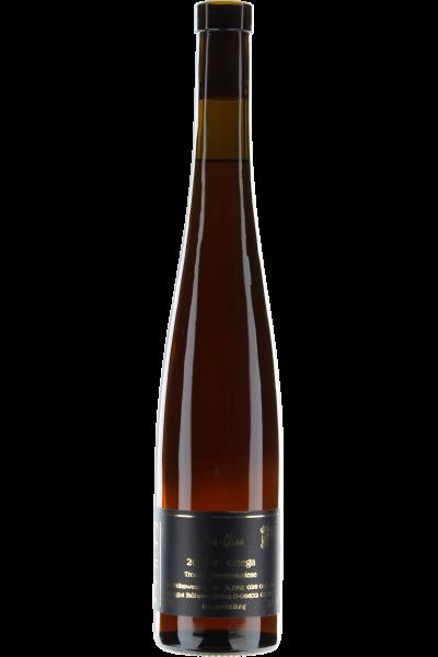 Ortega Trockenbeerenauslese 2003 Weingut Böhme - Gleina 0,375 l