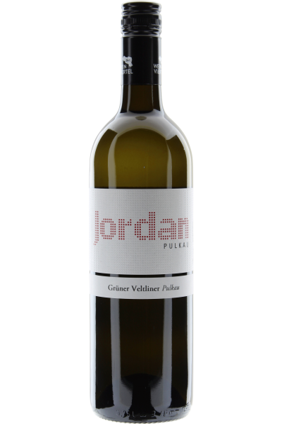 Grüner Veltliner 2020 Pulkau Weingut Jordan - Weinviertel