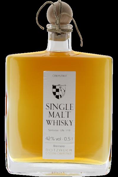 Single Malt Whisky Dotzauer