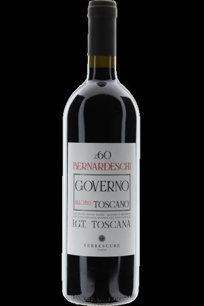 Bernardeschi 2.60 Governo Toscano 2018 Terrescure