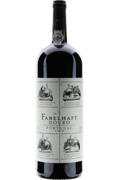 Fabelhaft Tinto 1,5 L.Magnum 2019 Niepoort D.O.C. Douro in Holzkiste