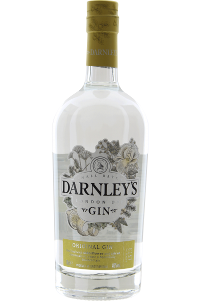 Darnley's Original London Dry Gin