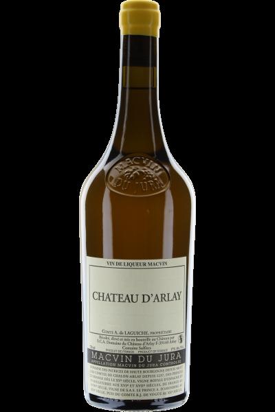 Château d´Arlay Macvin du Jura Blanc Vin de Liqueur Macvin