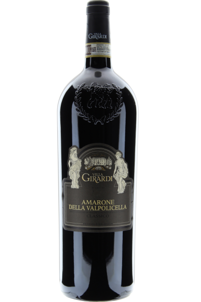 Amarone della Valpolicella Classico DOCG Villa Girardi 1,5 L Magnum 2015