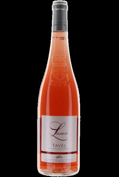 Tavel Rosé Les Lauzeraies 2019 Les Vignerons de Tavel