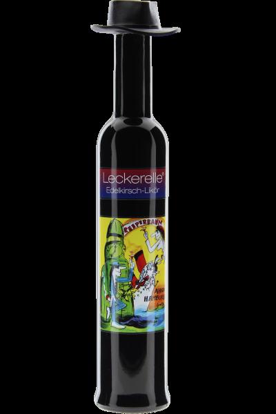 Edelkirsch-Likör Leckerelle Reeperbahn 0,35 L