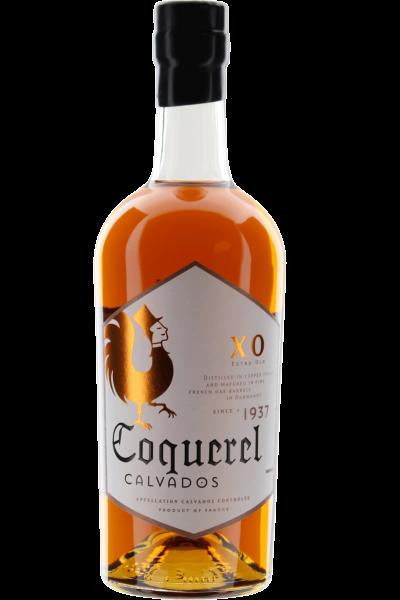 Coquerel XO Calvados 0,70 l 40%alc.