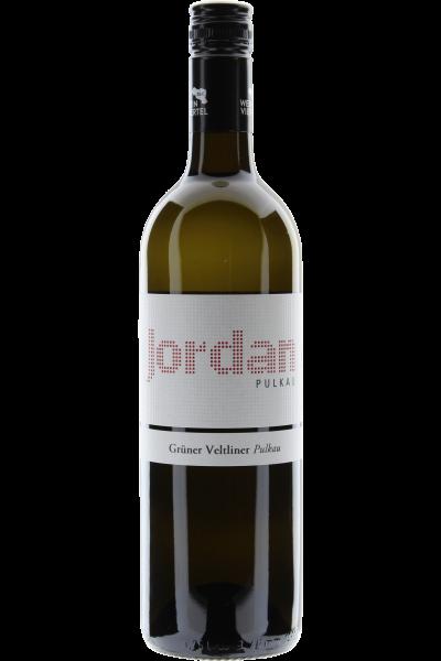 Grüner Veltliner 2019 Pulkau Weingut Jordan - Weinviertel