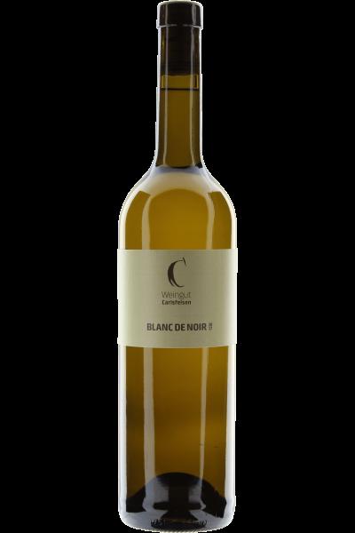 Blanc de Noir Mineral 2017 feinherb Weingut Carlsfelsen - Armand Frank