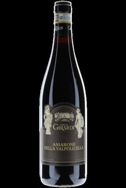 Amarone della Valpolicella Classico DOCG Villa Girardi 2015