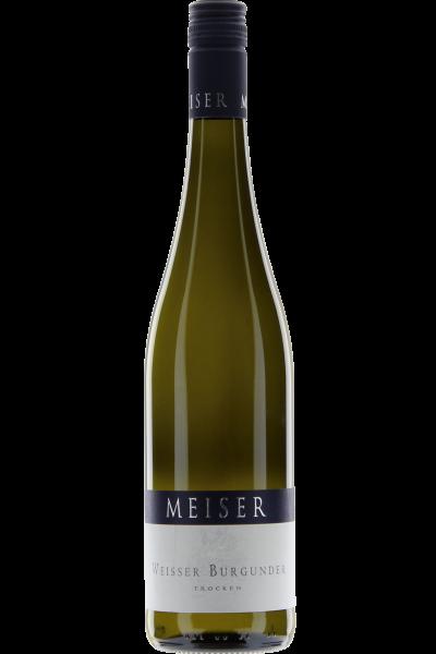 Weisser Burgunder trocken 2019 Meiser
