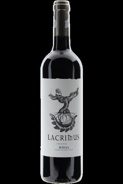 Lacrimus Crianza 2017 DOC Rioja Javier Rodriguez