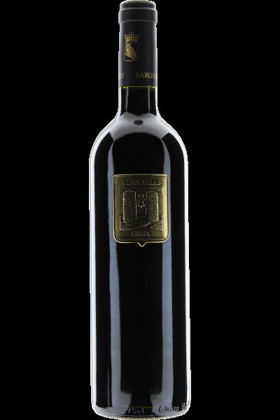 Baron de Ley Gold Edition 2013 Gran Reserva Vina Imas