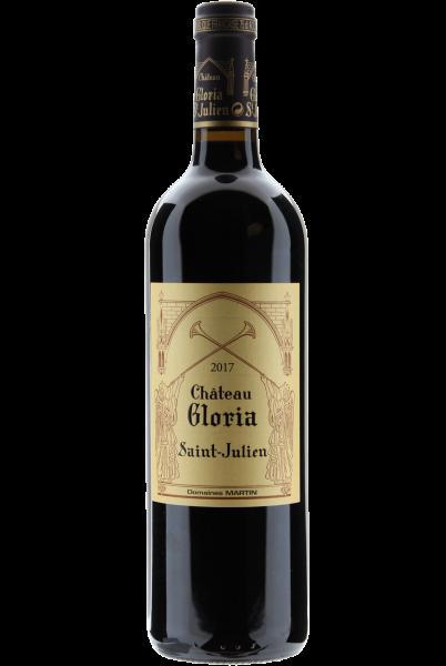 Chateau Gloria 2017 Saint Julien Bordeaux