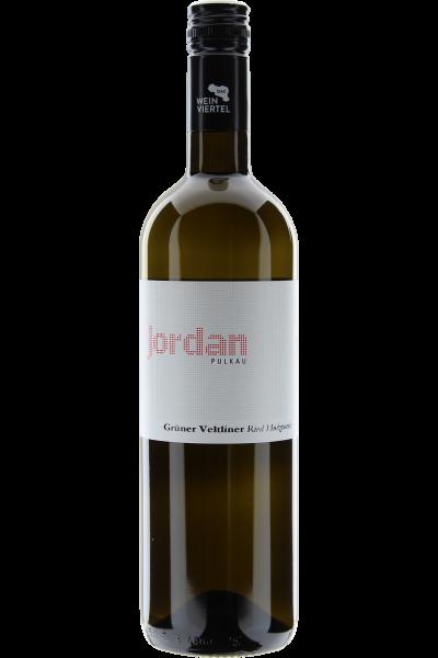 Grüner Veltliner 2017 Ried Holzpoint Weingut Jordan Pulkau - Weinviertel