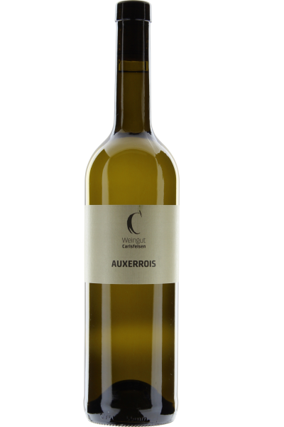 Auxerrois Mineral 2018 Weingut Carlsfelsen - Armand Frank