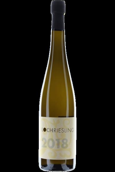 Loch Riesling 2018 Weinhof Herrenberg