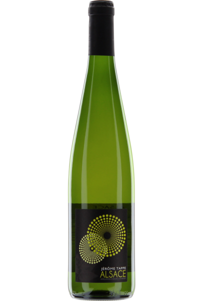 Pinot Blanc AOC 2017 Jerome Tappe Alsace