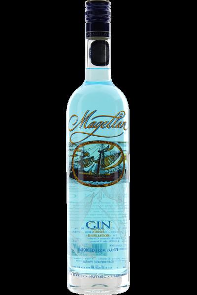 Blue Gin Magellan Fresh 0,70 l 44%alc.
