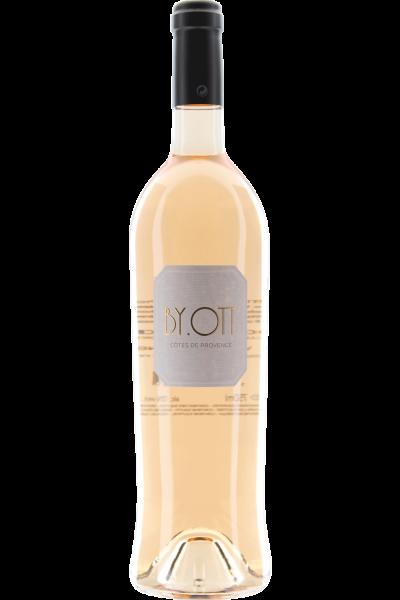 BY.Ott Rosé 2019 Côtes de Provence
