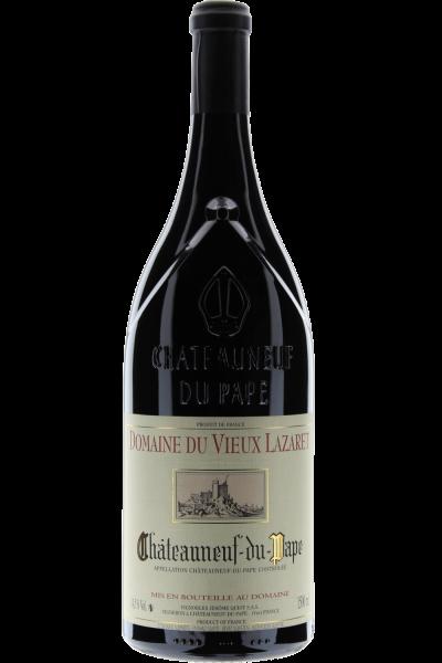 Châteauneuf du Pape Rouge Magnum 1,5 L Domaine du Vieux Lazaret 2017