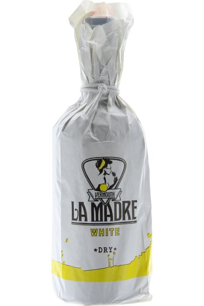 Vermouth La Madre White Dry Wermut